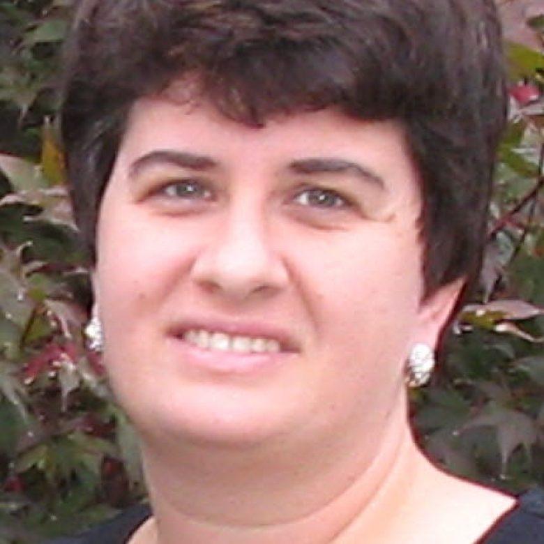 Rev. Dawn Worden