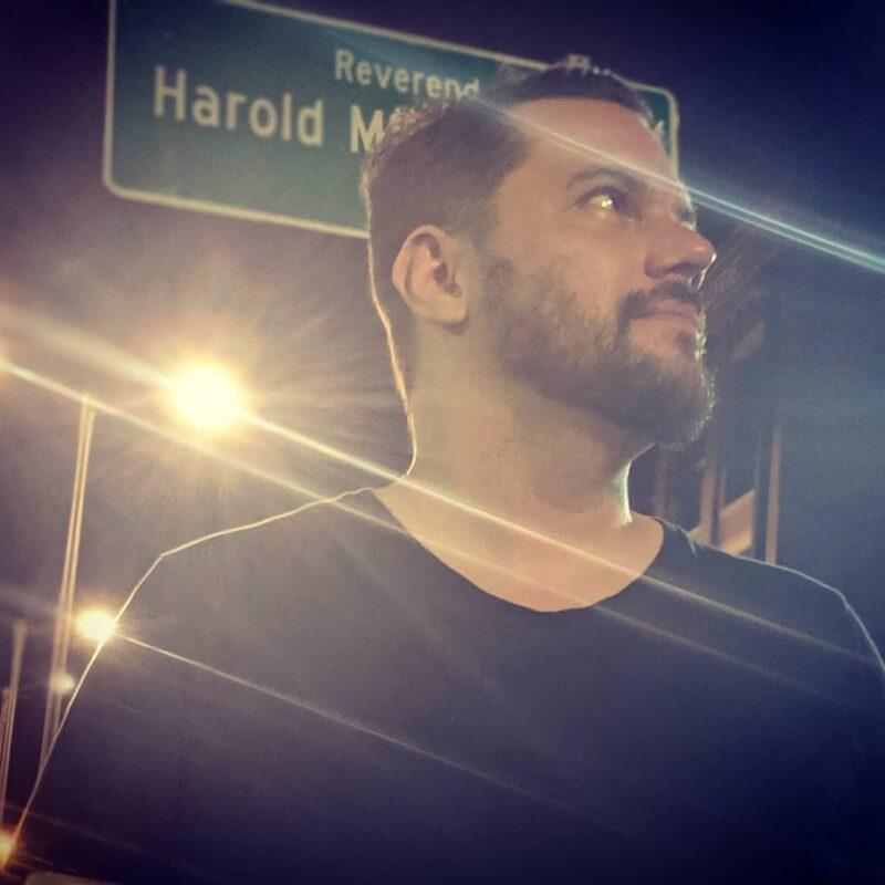 Harold Marrero
